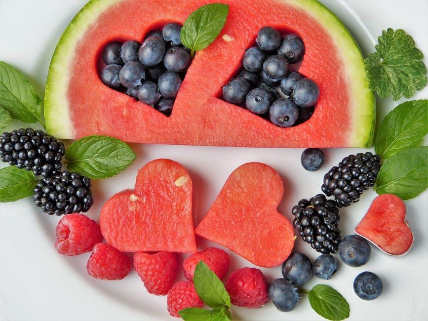 Cele mai eficiente alimente diuretice