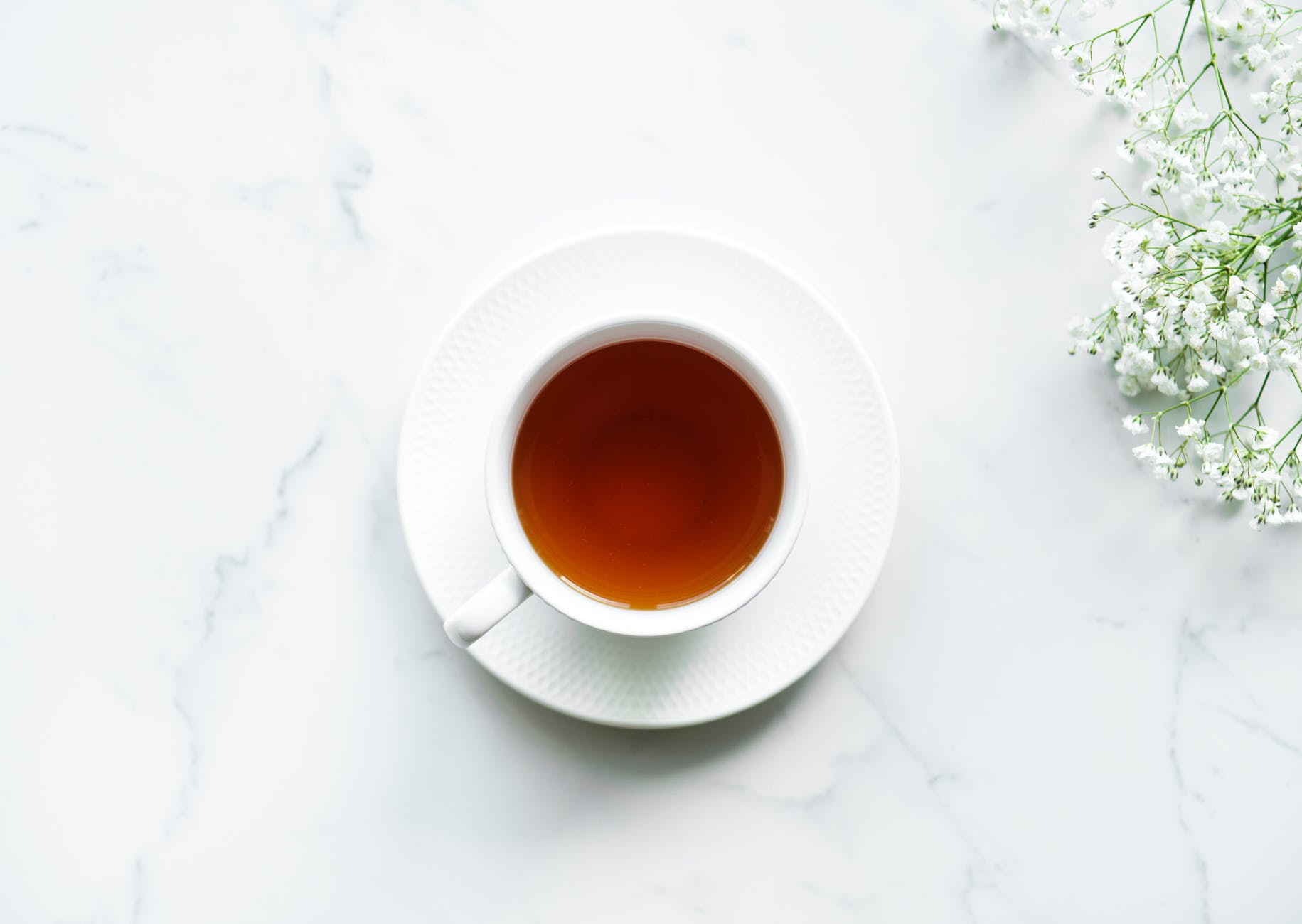 Ceaiul de musetel si beneficiile sale pentru organism