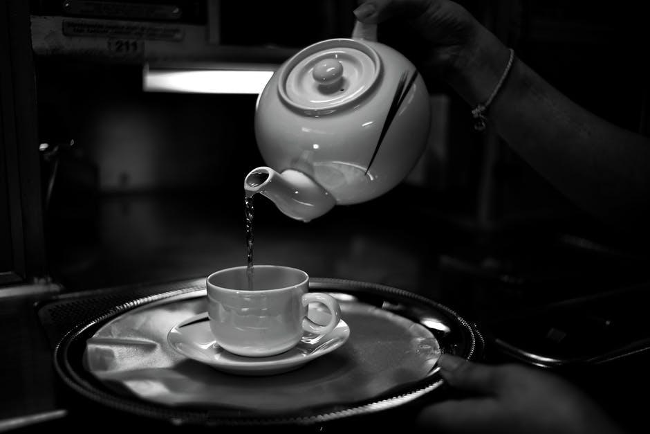 Ceaiul negru si beneficiile sale pentru organism
