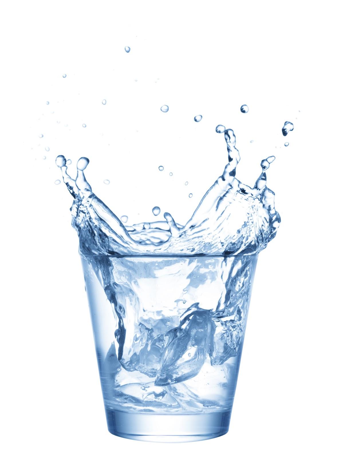 Trezeste-te cu un pahar de apa dimineata