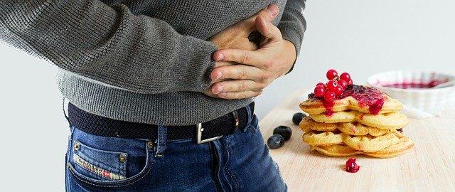 Cele mai frecvente simptome ale bolilor digestive