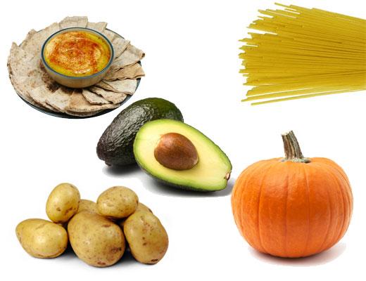 Tu ce alimente bogate in fibre consumi?