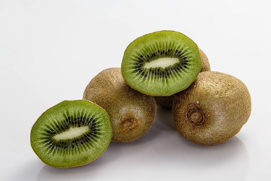Kiwi. Beneficii pentru sanatate