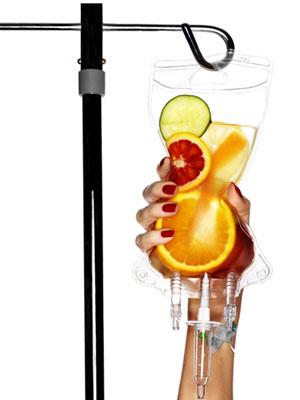 Injectii cu doze mari de vitamina C anihileaza cancerul