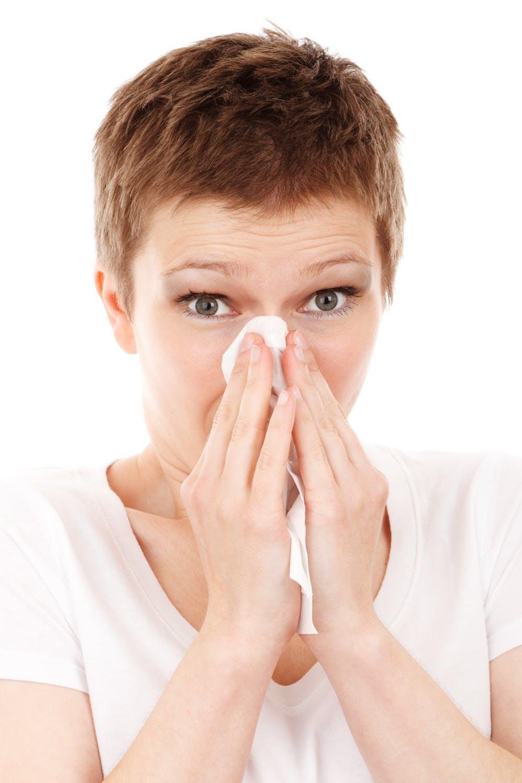 Care sunt simptomele care iti indica ca ai o alergie