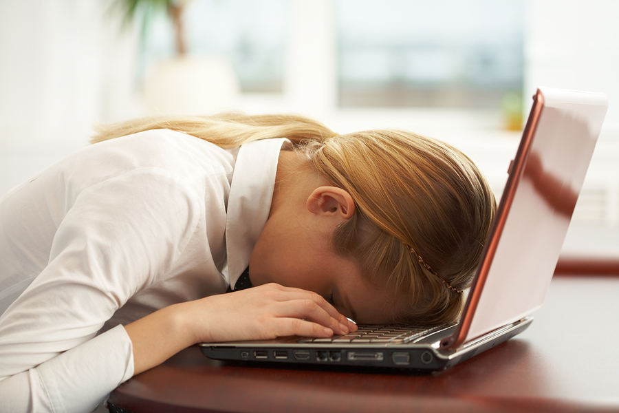 Lipsa somnului duce la pierderea neuronilor