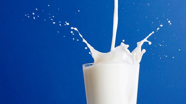 Care e riscul daca bei prea mult lapte?