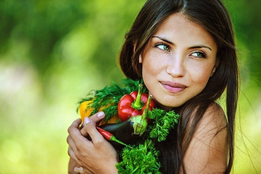 Top 10 alimente pentru o detoxifiere de primavara
