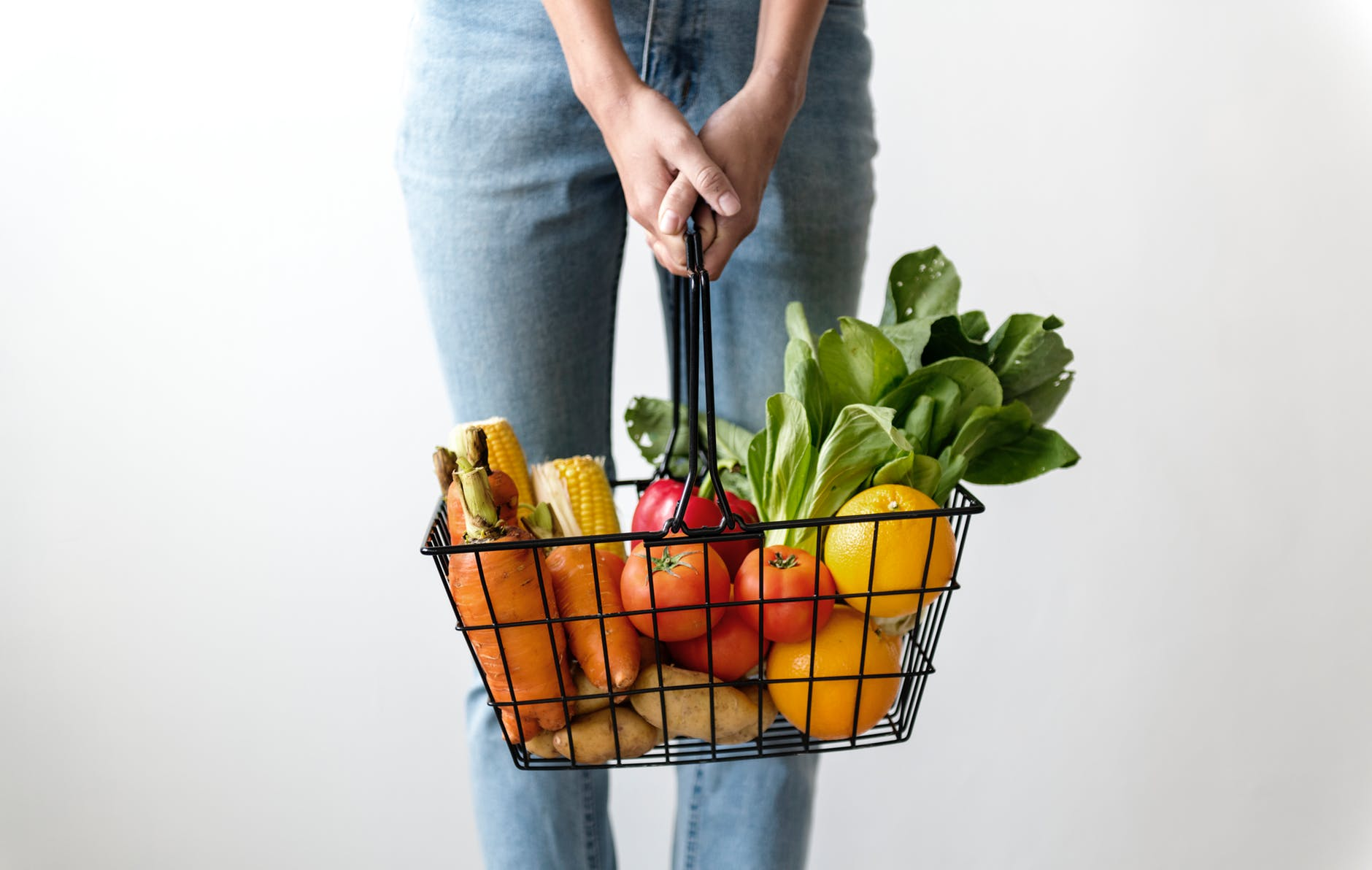 De ce nu ar trebui ca legumele sa lipseasca din regimul zilnic