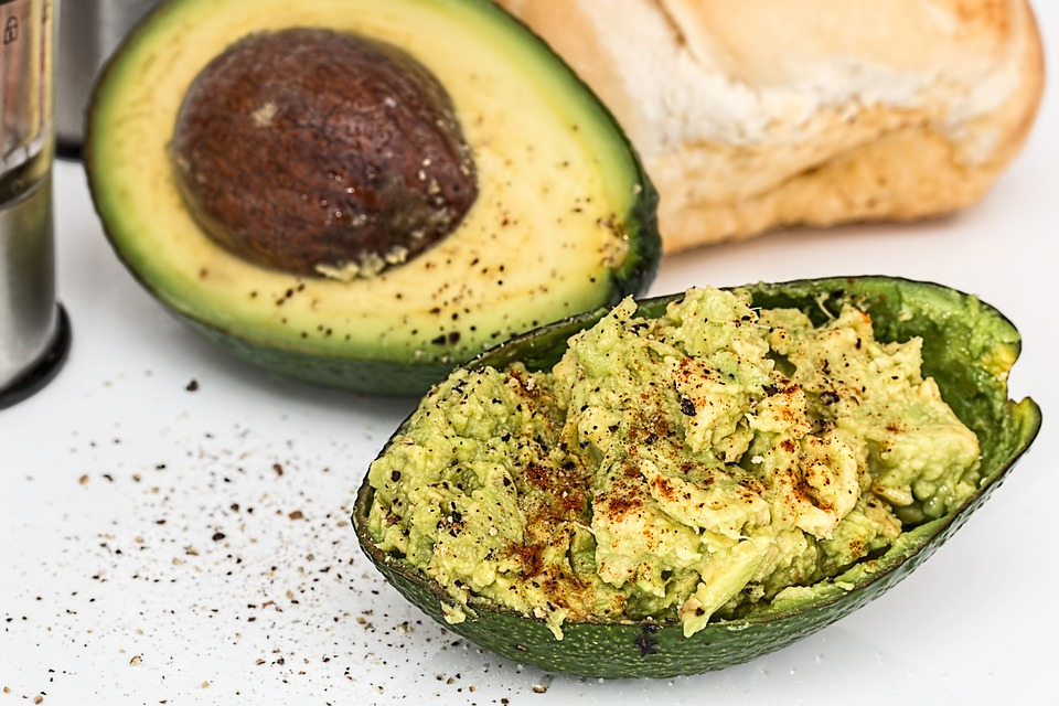 Ai deficienta de vitamina E? Iata care sunt alimentele recomandate!