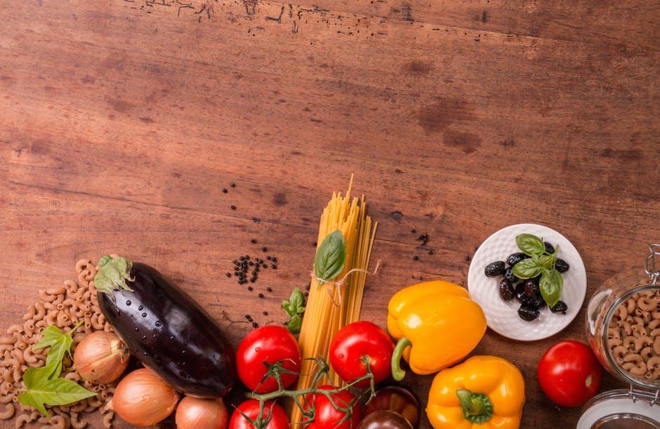 Ce alimente contin vitamina A?