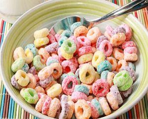 Cerealele rafinate ne imbolnavesc copiii! Sunt pline de aditivi alimentari si zahar