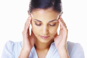 Legatura dintre alimentatie si durerile de cap