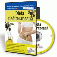 De ce urmeaza vedetele dieta mediteraneana? Iata cateva motive interesante
