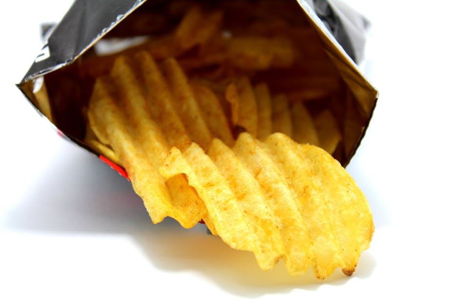 5 alimente nesanatoase care trebuie evitate