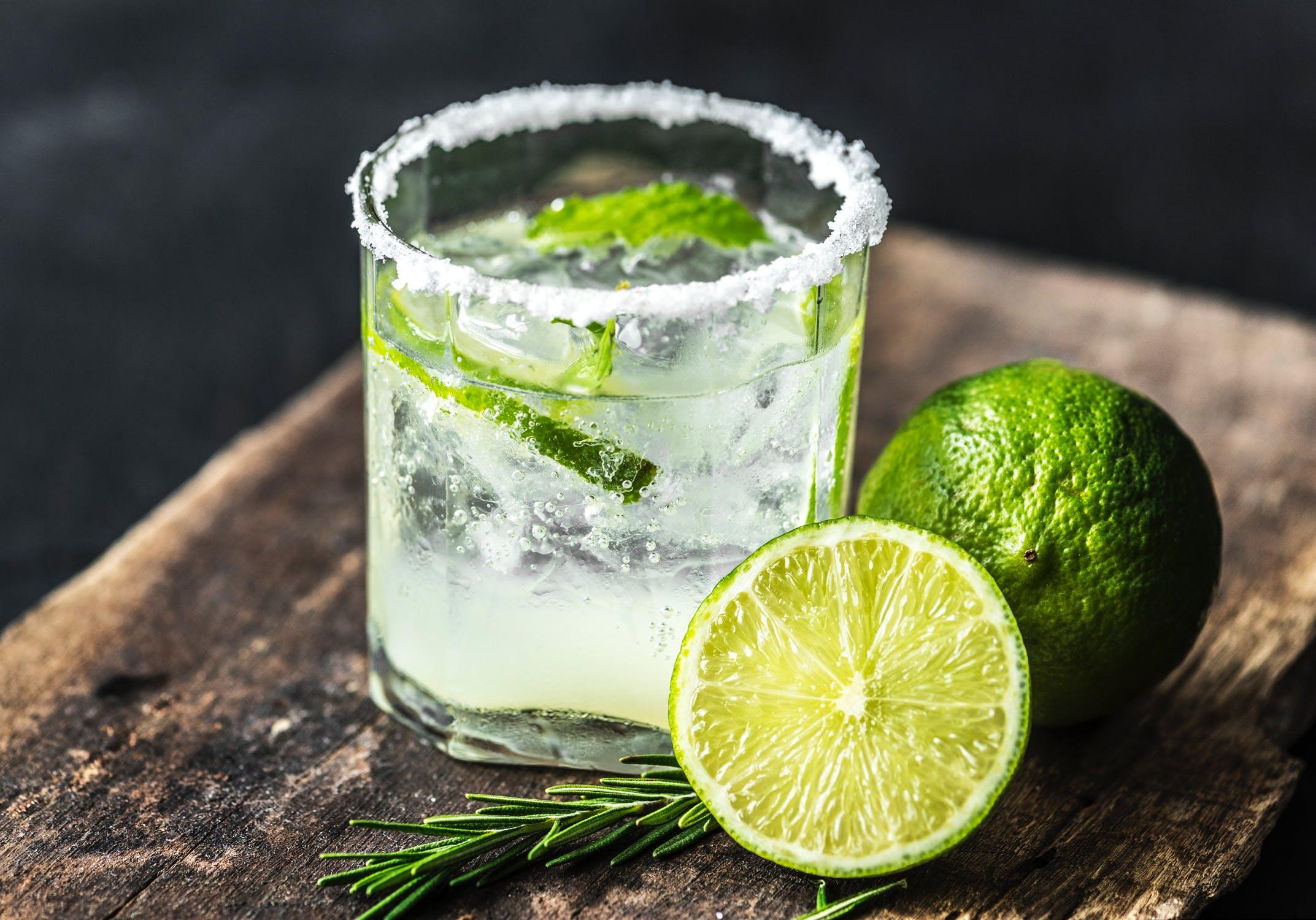 Apa cu lime - Cele mai importante beneficii pentru sanatate