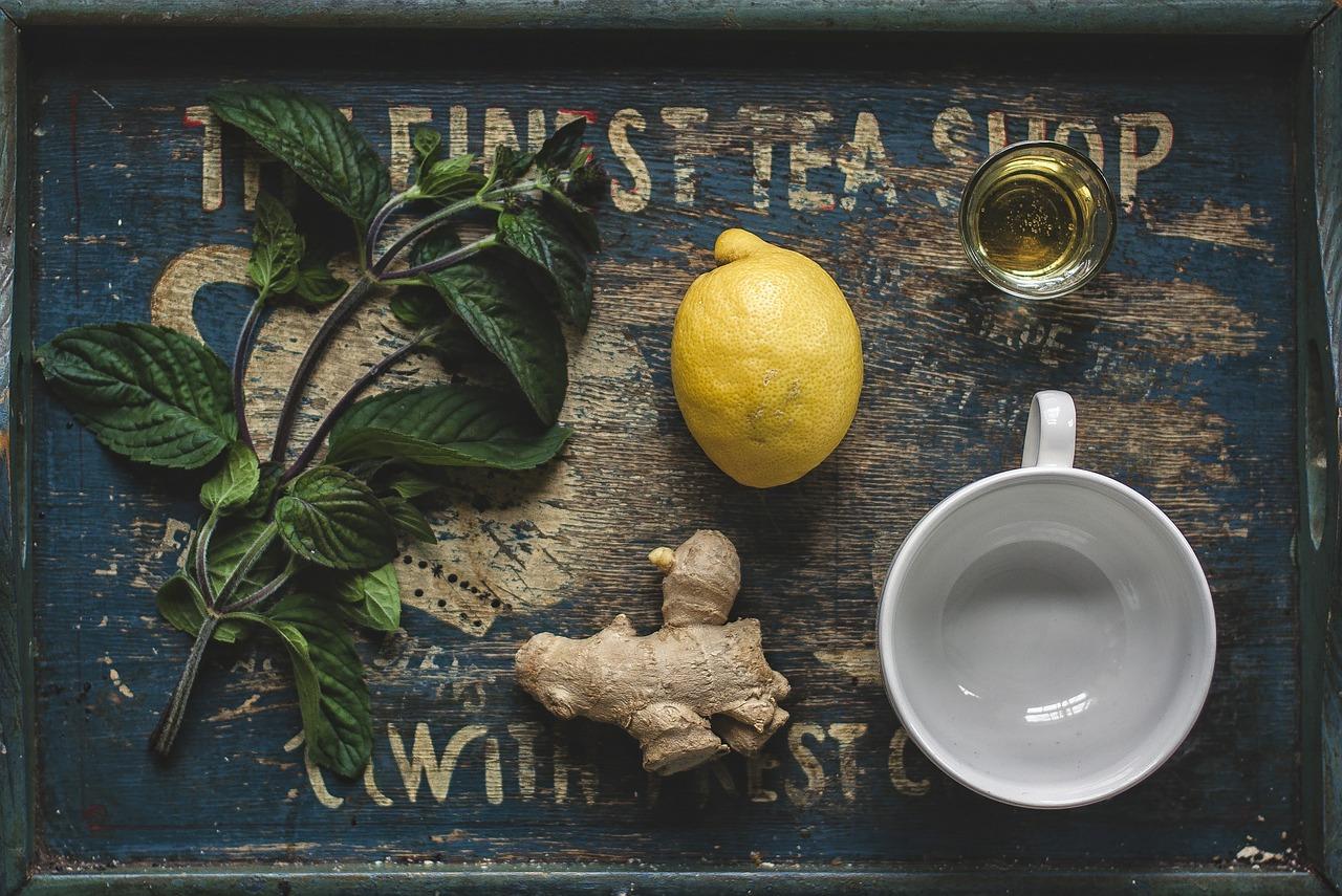 Apa cu ghimbir si beneficiile sale pentru sanatate