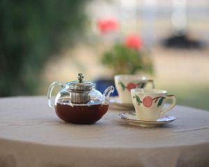 7 beneficii ale ceaiului de hibiscus