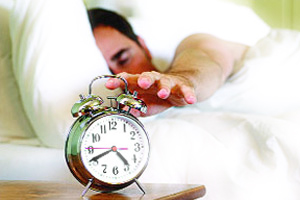 Insomnia - cauze si remedii naturiste