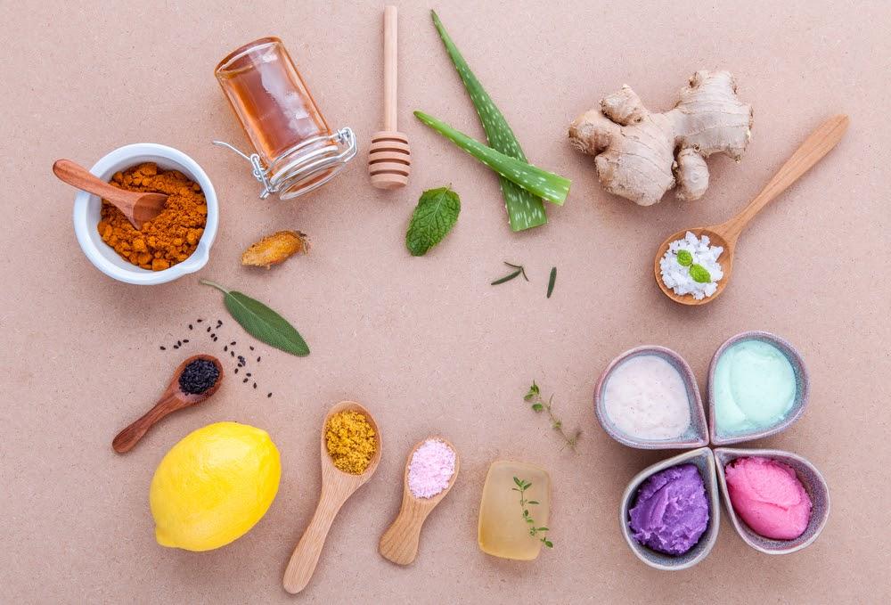 Beneficiile pe care le aduc pentru sanatate cosmeticele naturale