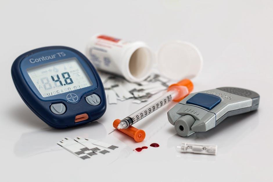 Diabet: Tipuri si simptome