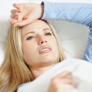 10 simptome ale cancerului pe care femeile le ignora