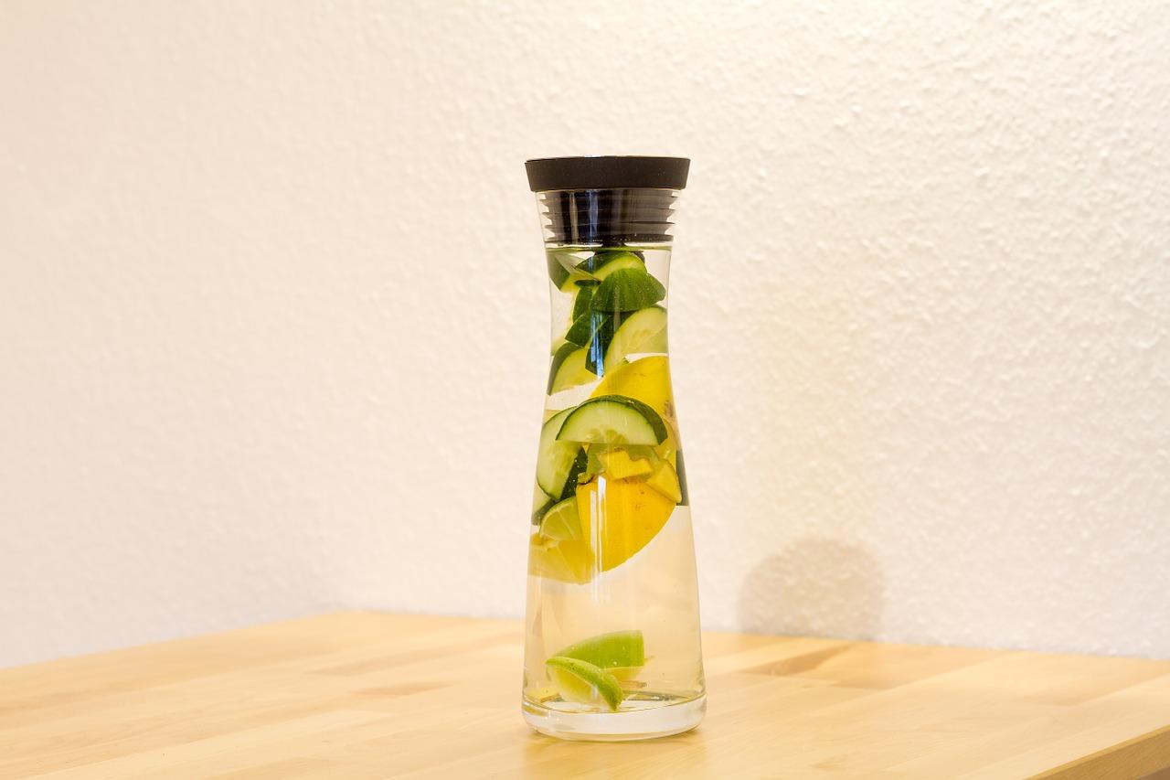 3 bauturi detoxifiante care te ajuta sa slabesti
