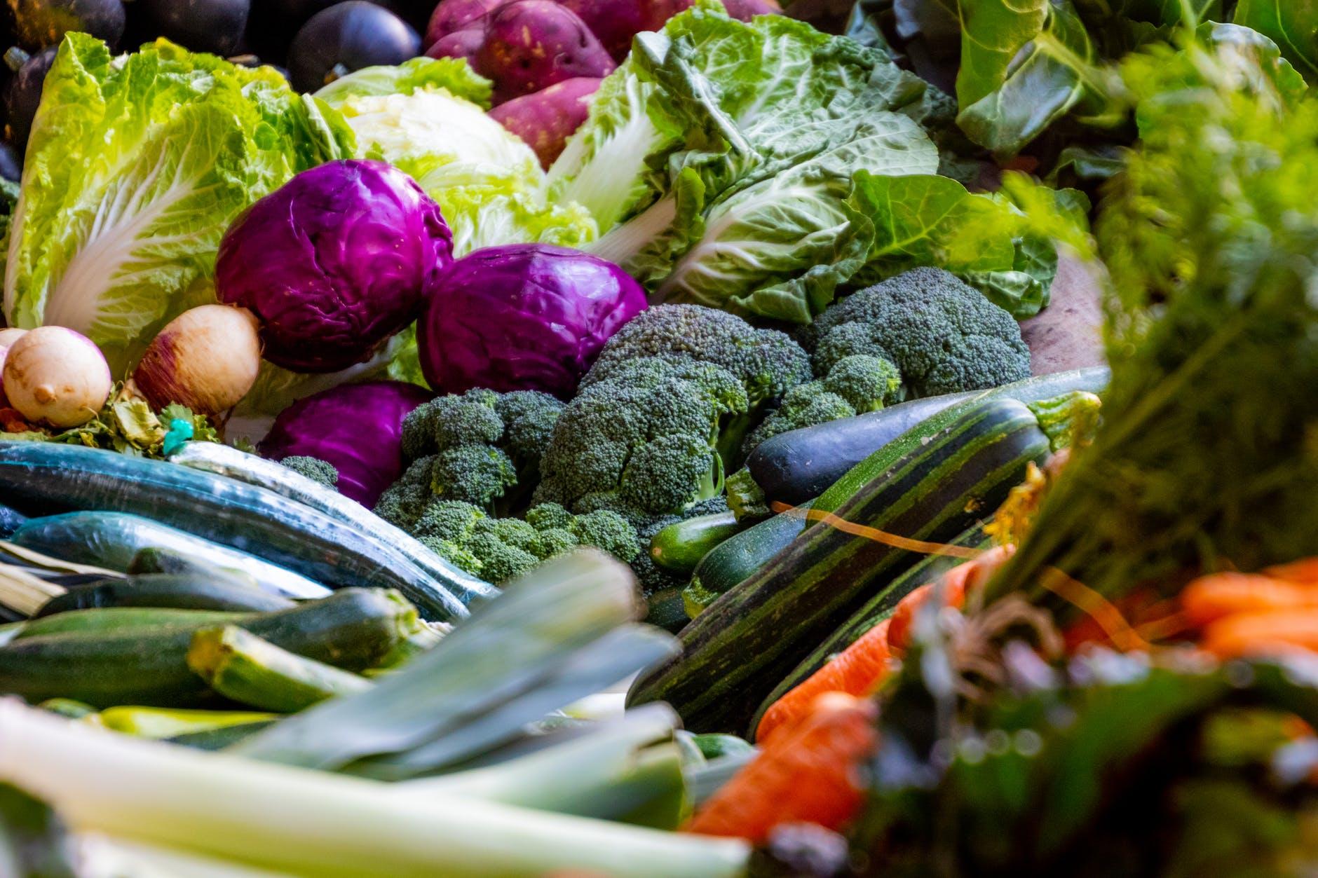 Top 10 alimente care sprijina sanatatea ficatului