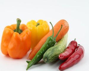 12 fructe si legume pentru o silueta de invidiat