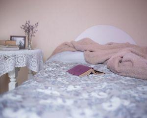 4 pasi simpli pentru un somn odihnitor