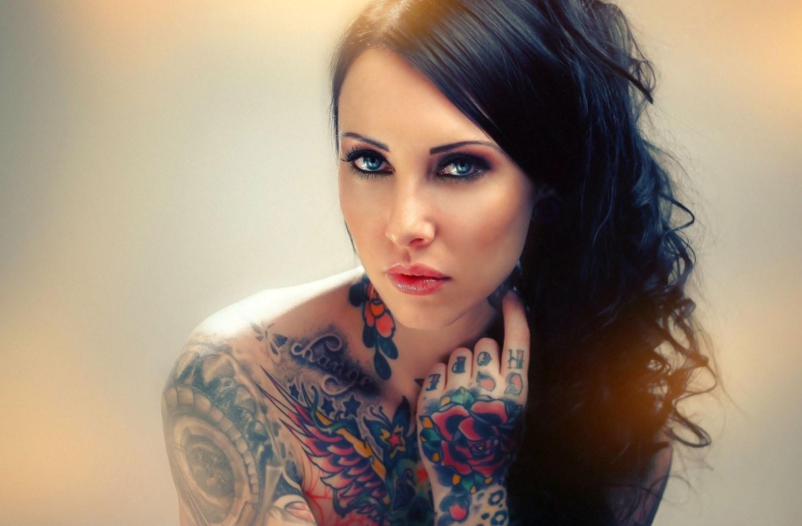 Tatuajul: O cale deschisa catre infectii
