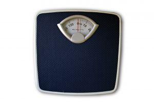 Studiu: Cati ani din viata pierzi daca ai probleme cu greutatea