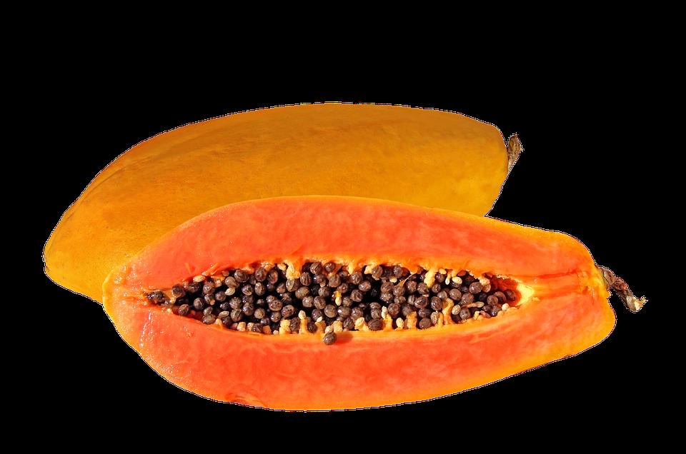 Papaya. Beneficii pentru sanatate