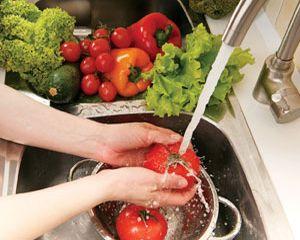 Recomandari pentru evitarea toxiinfectiilor alimentare