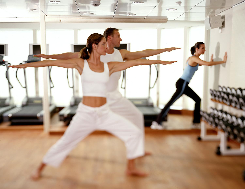 Transforma fitness-ul intr-o placere