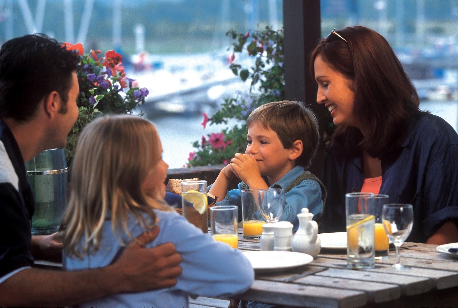 4 lucruri scarboase pe care nu le stiai despre restaurante