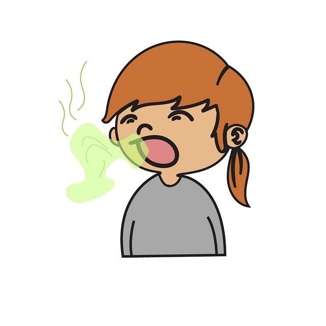 Cum sa scapi de gustul amar din gura. Tratamente naturiste