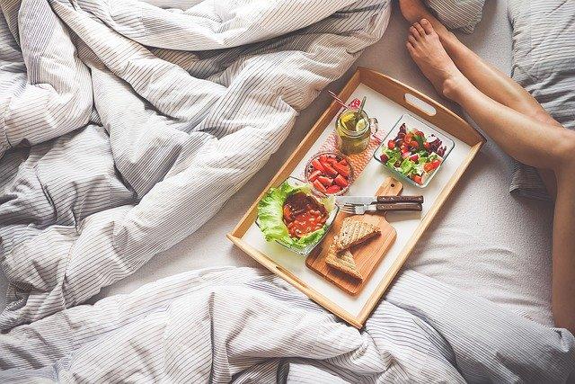 Cele mai sanatoase alimente pe care le poti consuma dimineata