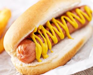 Top 10 marci de crenvursti cu cei mai multi aditivi alimentari