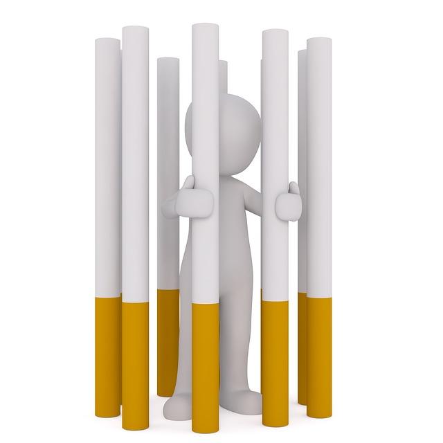Cum scapam de dependenta de tigari