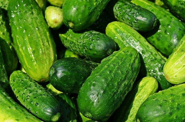 10 beneficii ale consumului de castraveti
