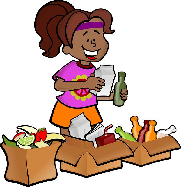 Informatii utile care se regasesc pe eticheta alimentara a produselor