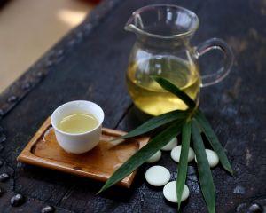 Ceaiul verde revigoreaza organismul si intareste imunitatea