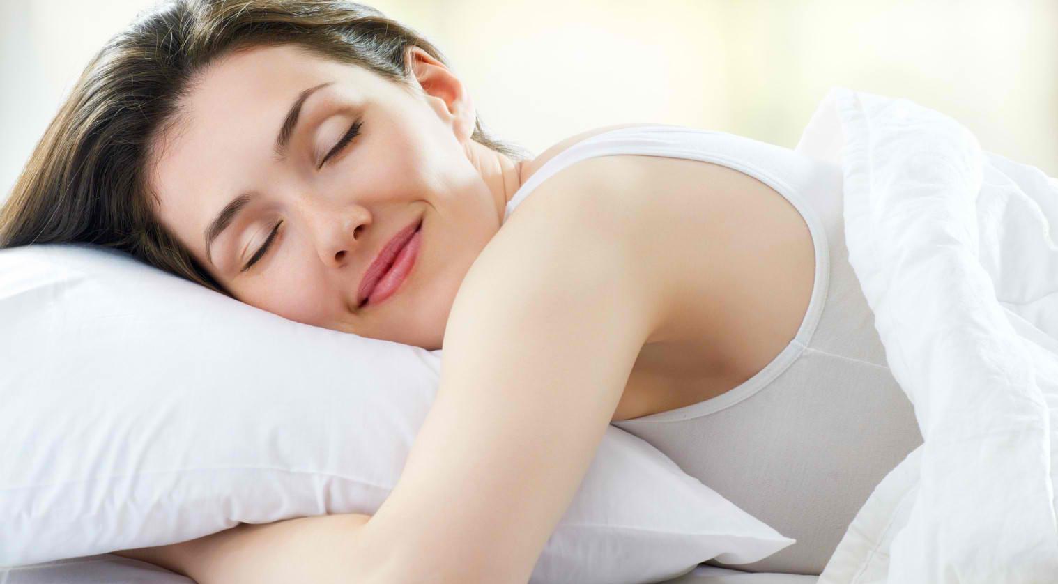 3 obiceiuri sanatoase pentru un somn odihnitor