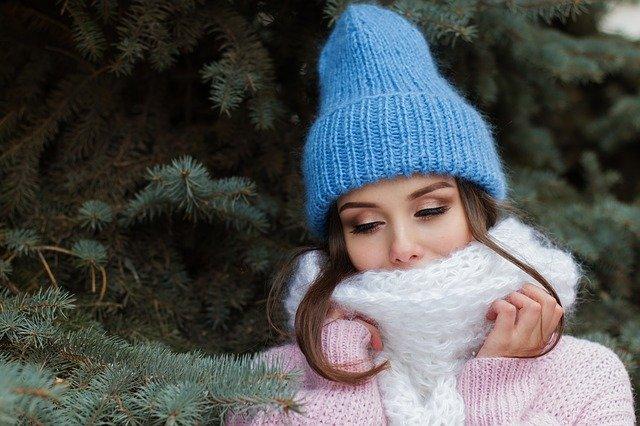 Ingrijirea corecta a pielii in anotimpul rece. Hidratarea, cel mai important pas!