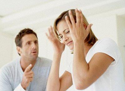 Casatoria ne face mai deprimati, arata un nou studiu
