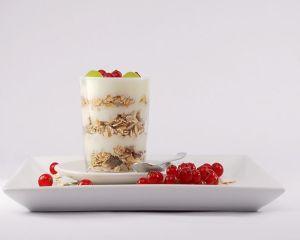 Top 5 motive pentru a consuma iaurt in fiecare zi