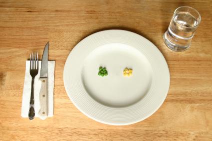 Anorexia si pericolele acesteia