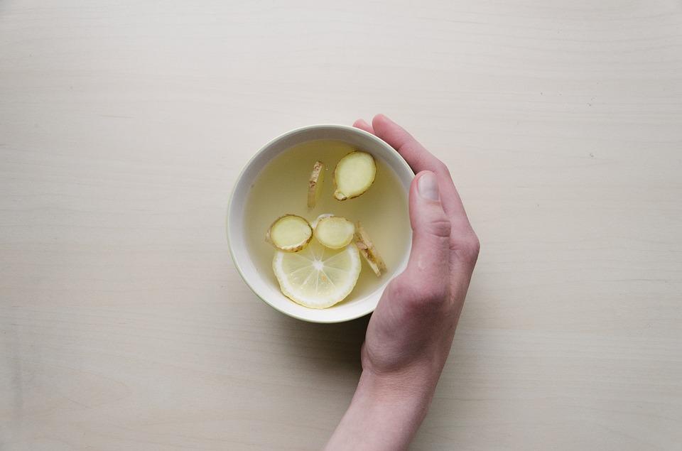 Cel mai eficient ceai de slabit! Isi face efectul in doar cateva zile!