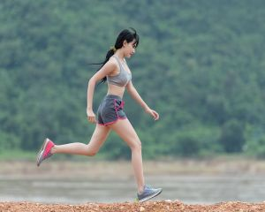 Sportul reduce starile de anxietate si depresie